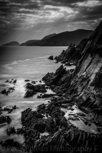 Slea Head_BW__Dingle_Ireland-