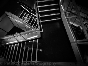 MShed_Stairs_BW